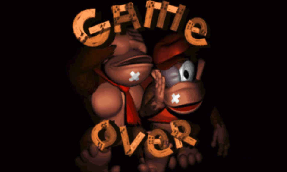 What Are Your Favourite Games To Lose In?