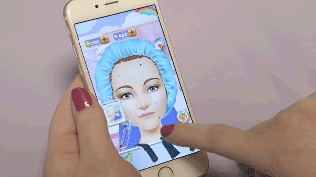 This Plastic Surgery Smartphone Game Is a Great Way to Teach Kids Malpractice, Murder