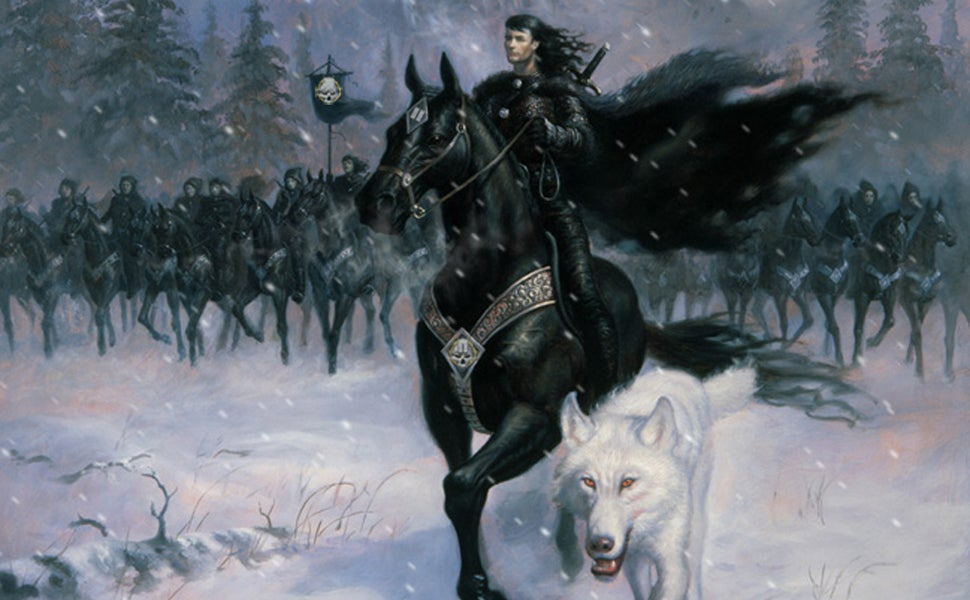 10 Authors Who Wrote Gritty, Realistic Fantasy Before George R.R. Martin