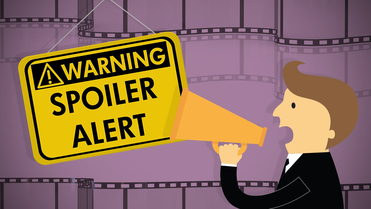 How To Avoid Spoiling TV Shows And Movies For Everyone Else