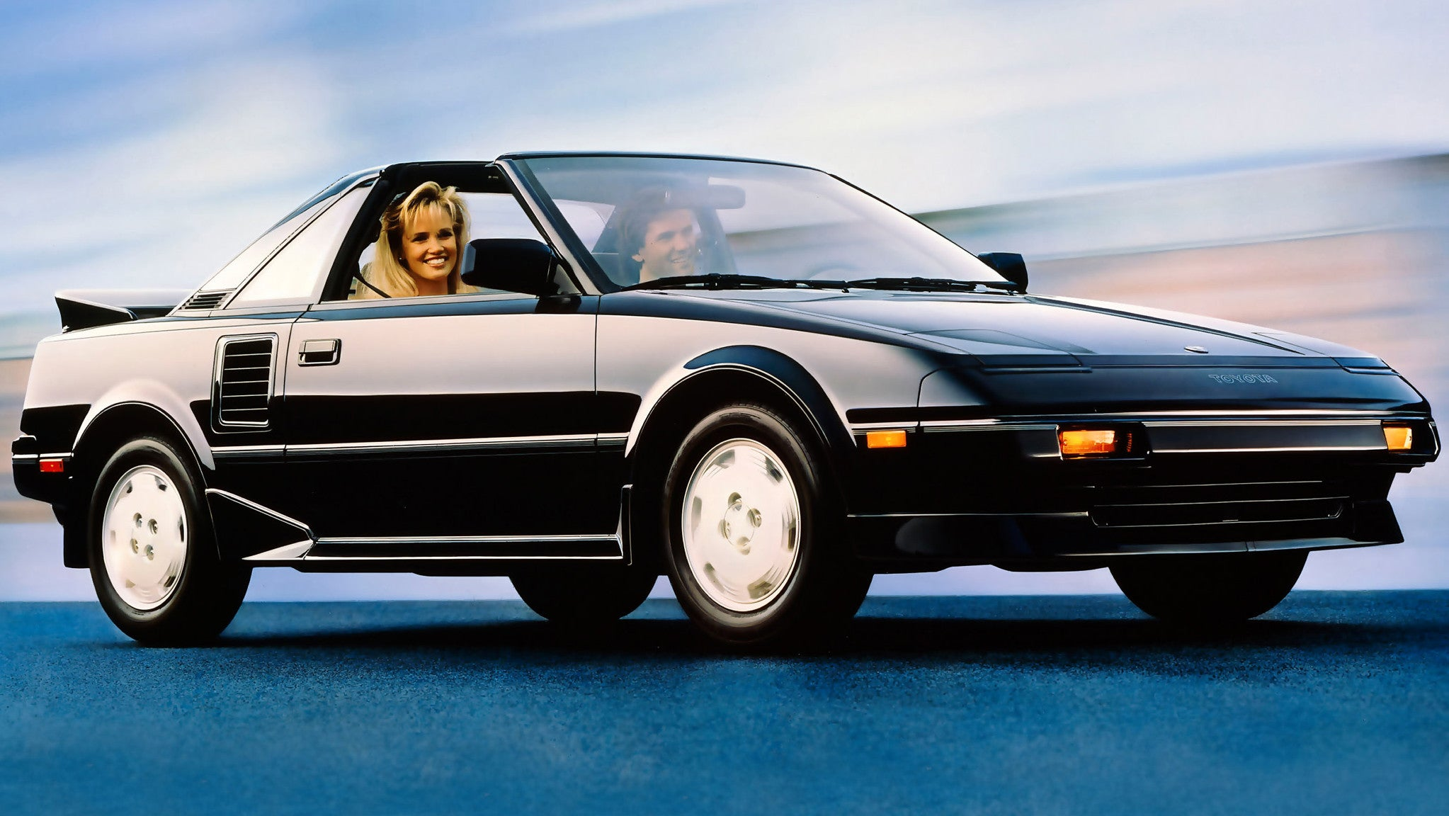 Toyota Still Doesn't Have The Guts To Bring Back The MR2