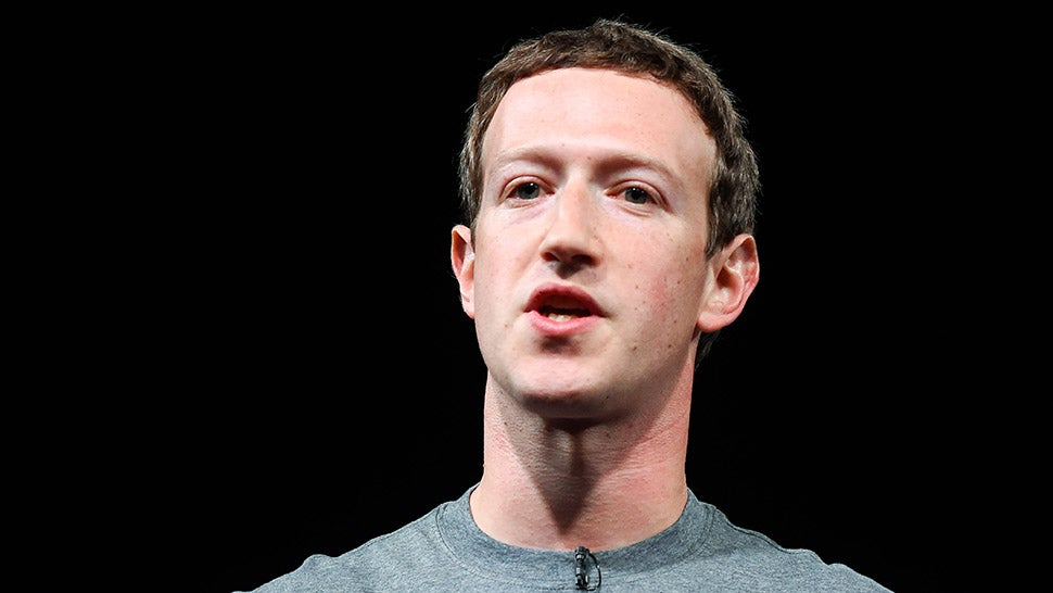 Facebook Has Thought About The Election And Decided It's Not To Blame