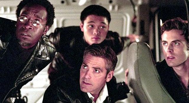 FBI's Ocean's Eleven Ruse Went
