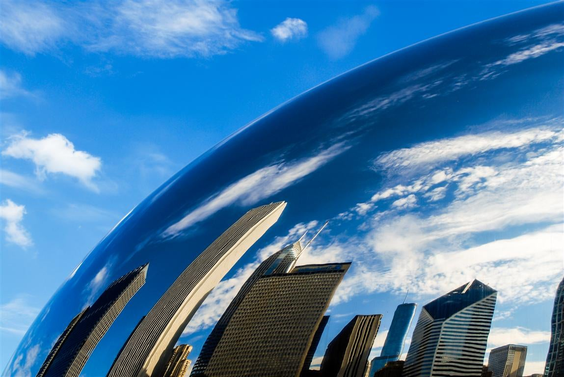 10 Unbelivable But Real Architecture Photos From Major US Cities