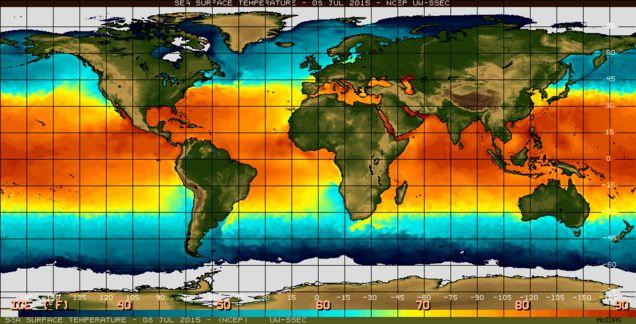 No, El Niño Will Not Fix California's Drought