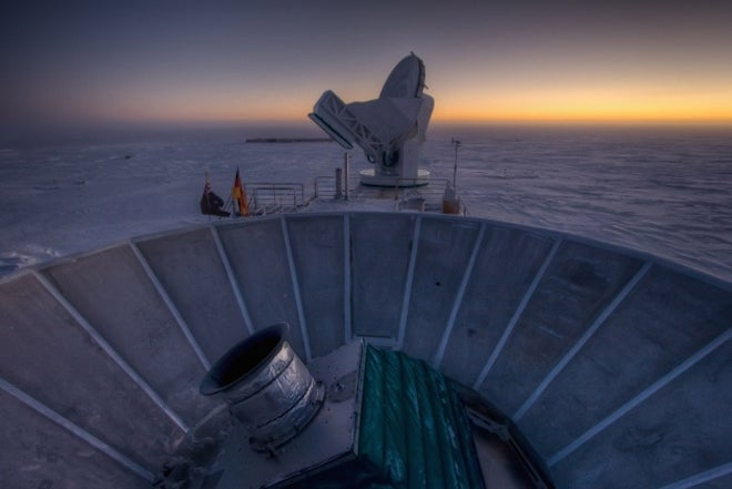 Astronomers Discover First Direct Proof of the Big Bang Expansion