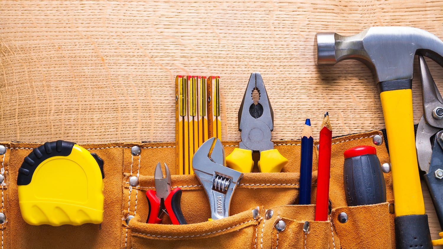 10 Hardware Tools Your Kid Should Start Using