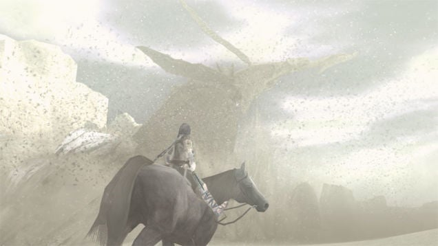 Shadow of the Colossus Movie Is Still A Thing