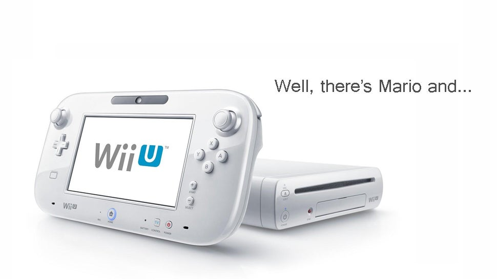Awkward: Nintendo Video Family Forgets Wii U Games