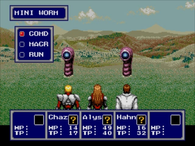 One JRPG Designer Has A Good Explanation For Not Telling You What Items Do