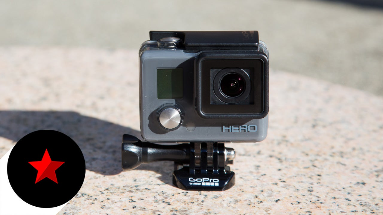 The Best Action Camera For Every Need | Gizmodo Australia