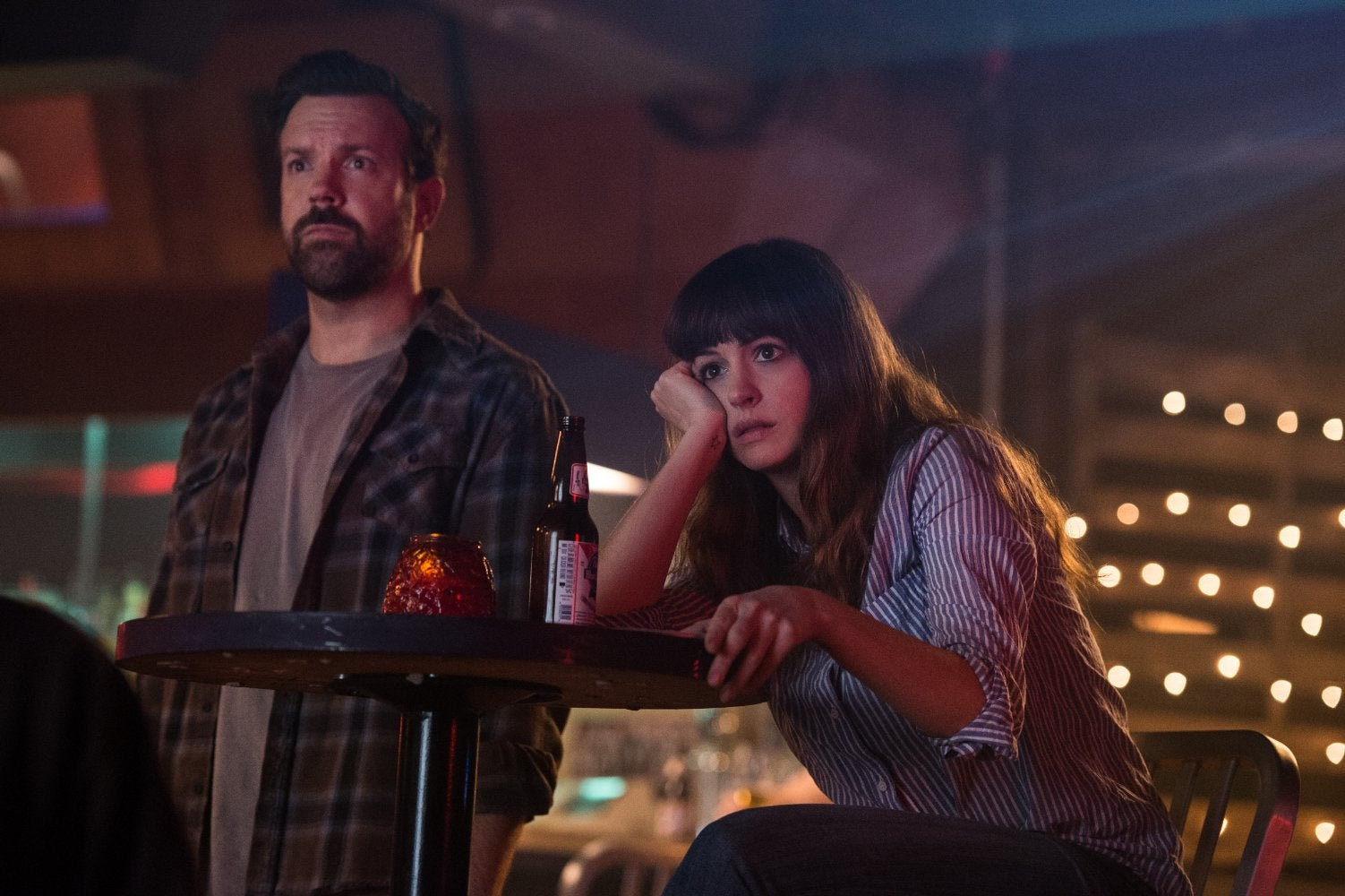 Movie Review: Anne Hathaway Is Literally a Giant Monster in the Crazy, Original, Colossal