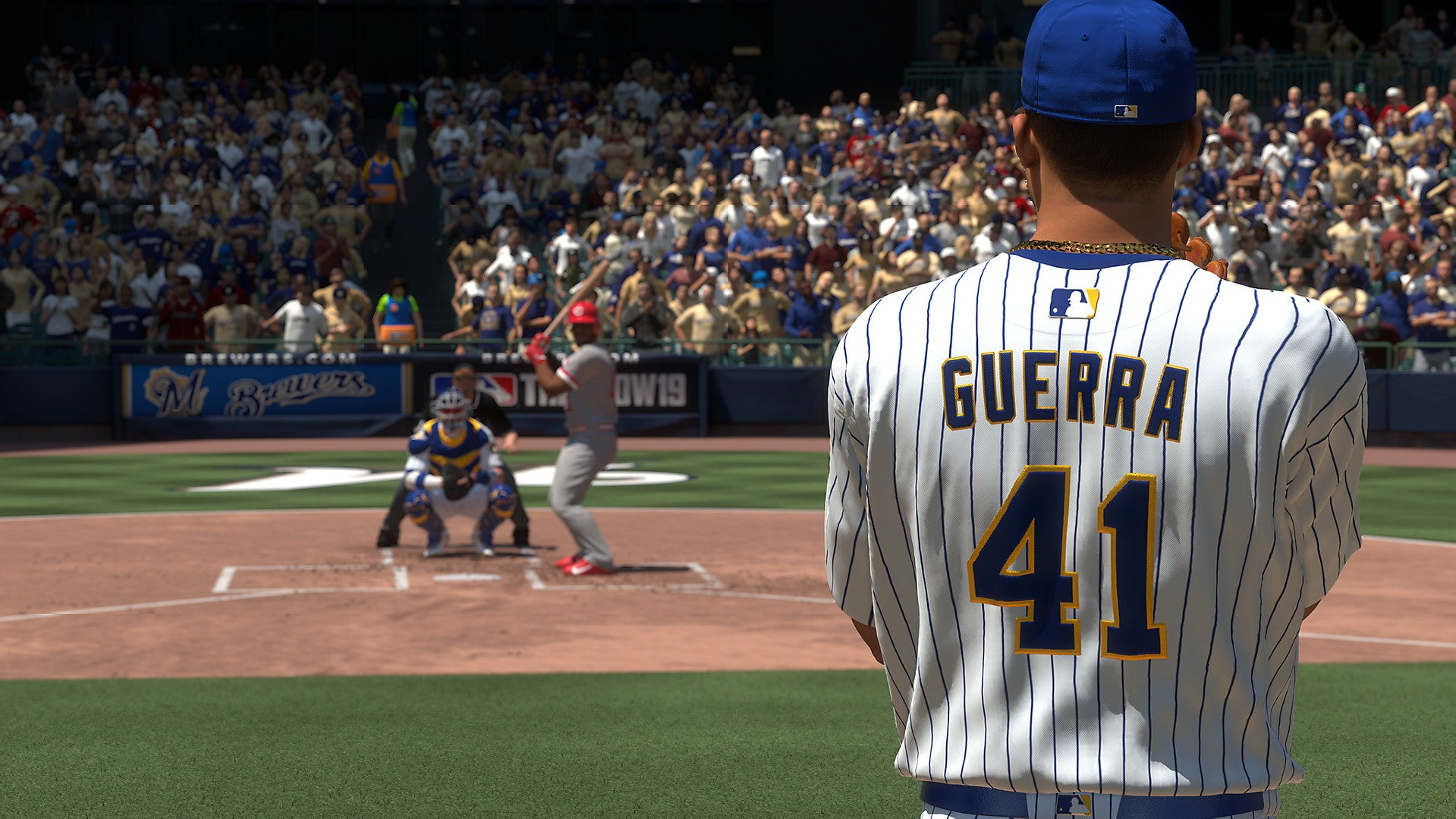 Baseball's Excellent Video Game Isn't Enough To Get Me Past The Sport's Problems