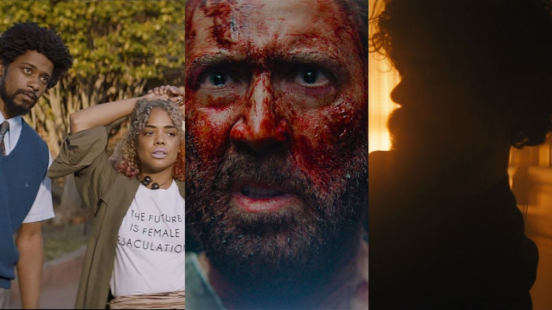All The Cool Films Premiering At This Year's Sundance Film Festival