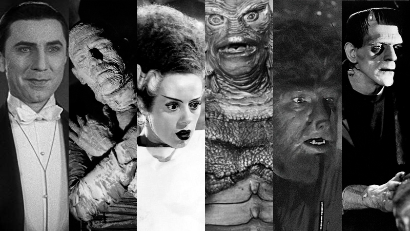 How To Make The Other Universal Monsters Scary Again