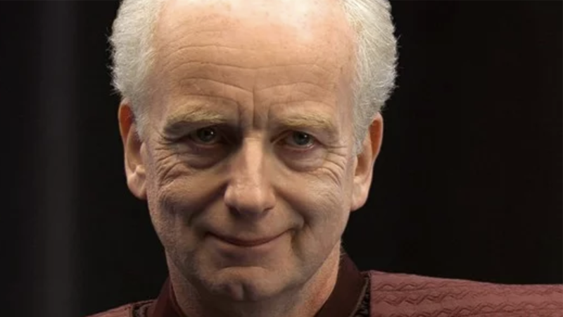 When, Exactly, Did Palpatine Fuck?