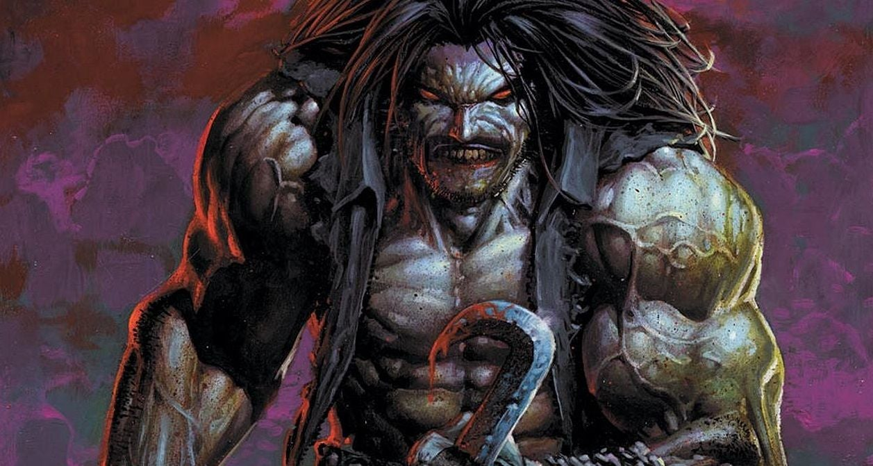 The Long-Dead Lobo Movie Was Just Resurrected By the Writer of Wonder Woman