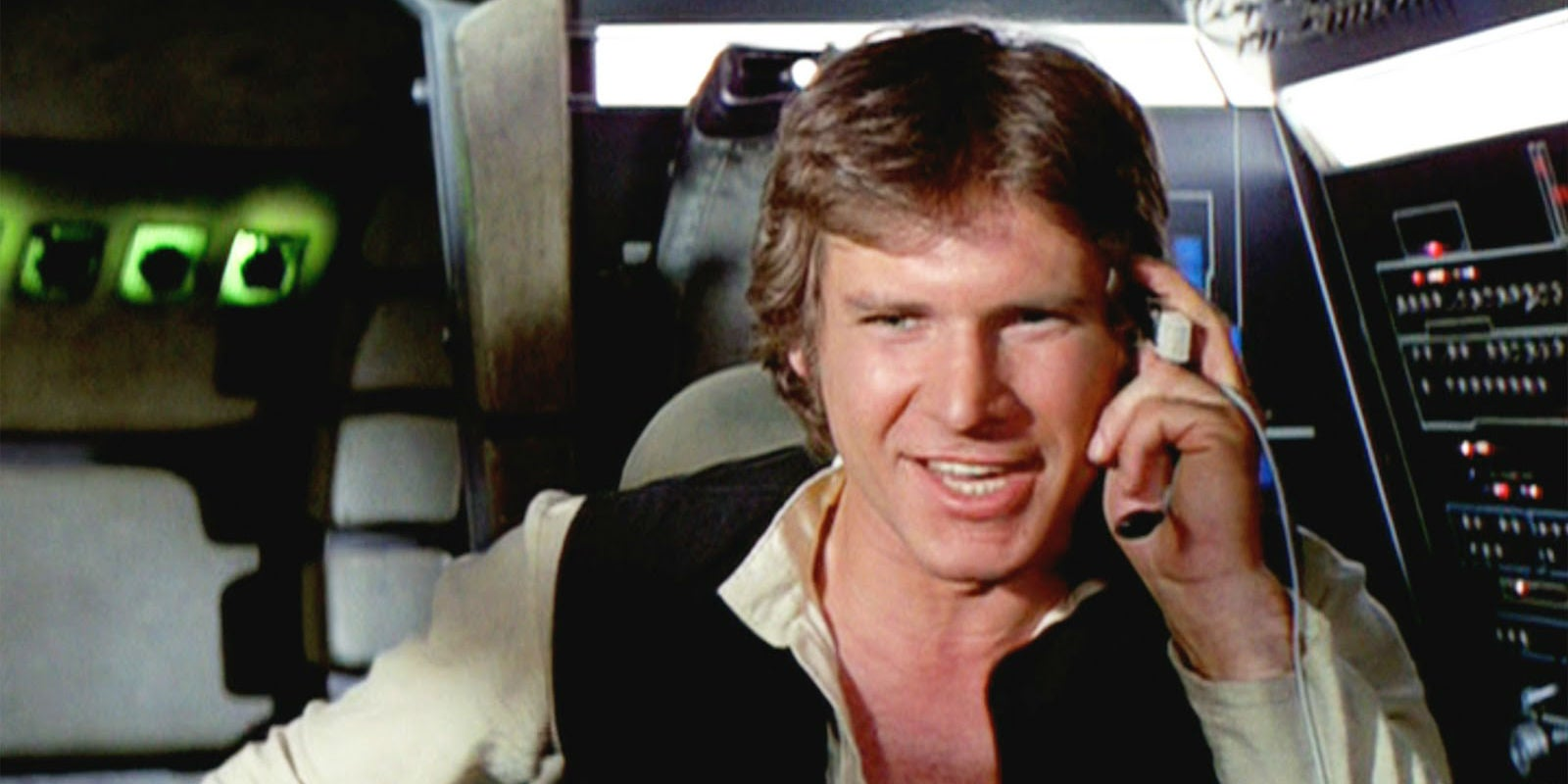 What Film Holds The Secret To The Young Han Solo Movie?