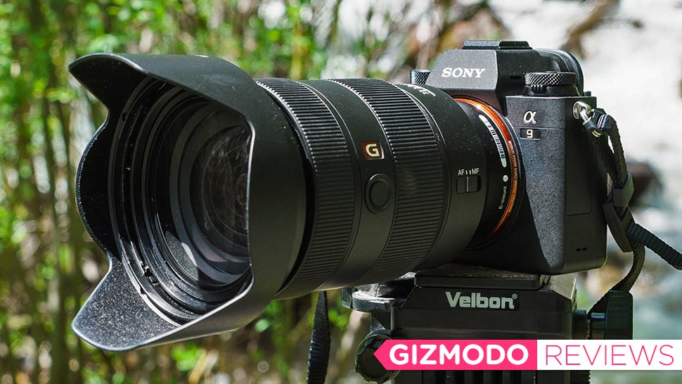 Sony A9 Camera: The Gizmodo Review