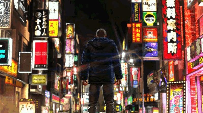 Now That We've Got Yakuza 5, Time To Start Drooling Over Yakuza 6