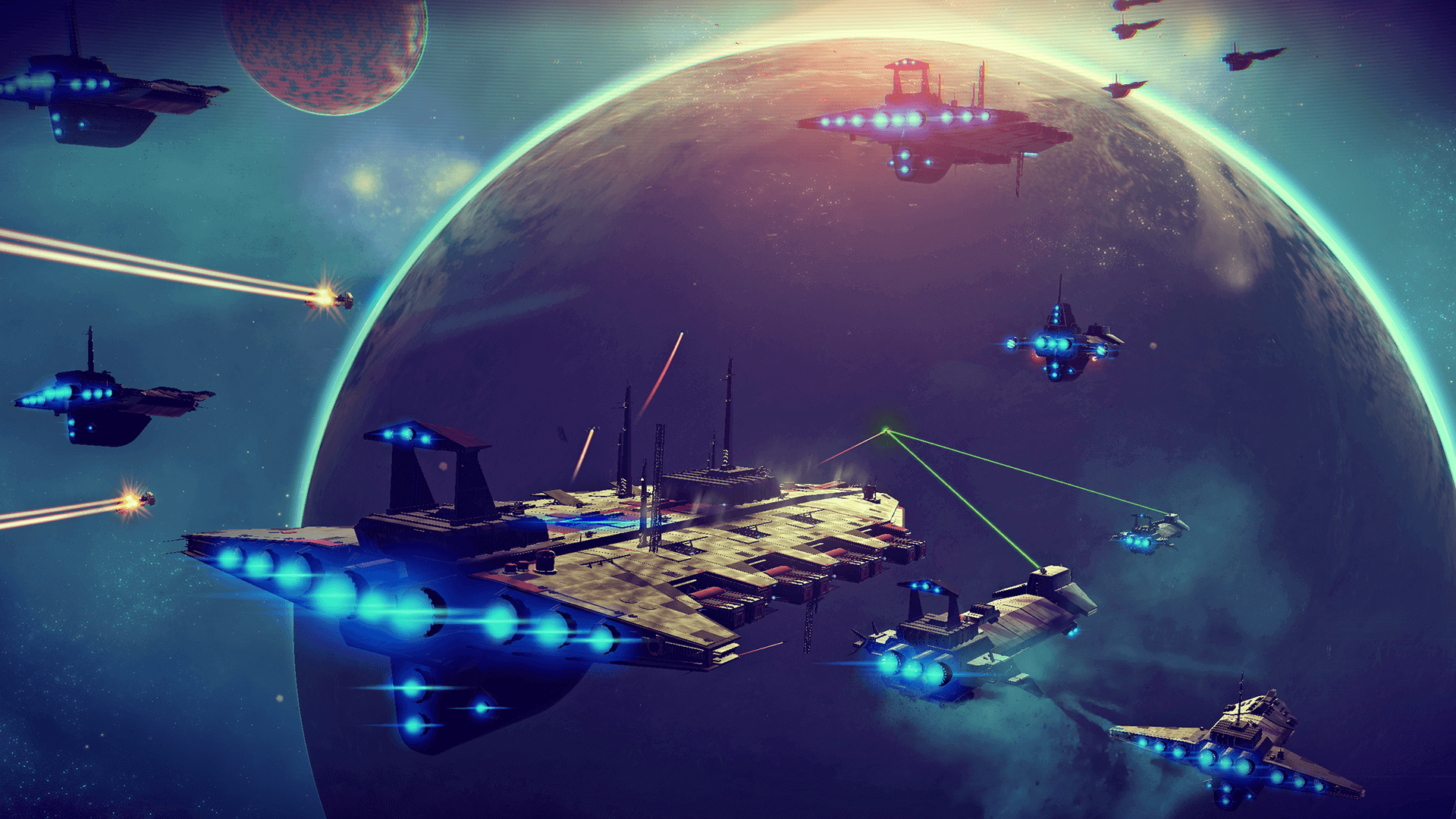 A No Man's Sky Player Is Documenting Thousands Of Black Holes
