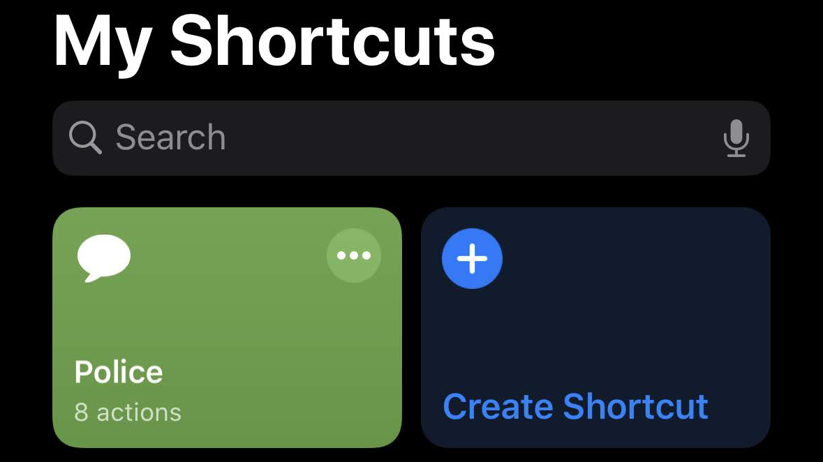 You Need This iPhone Shortcut If You're Protesting