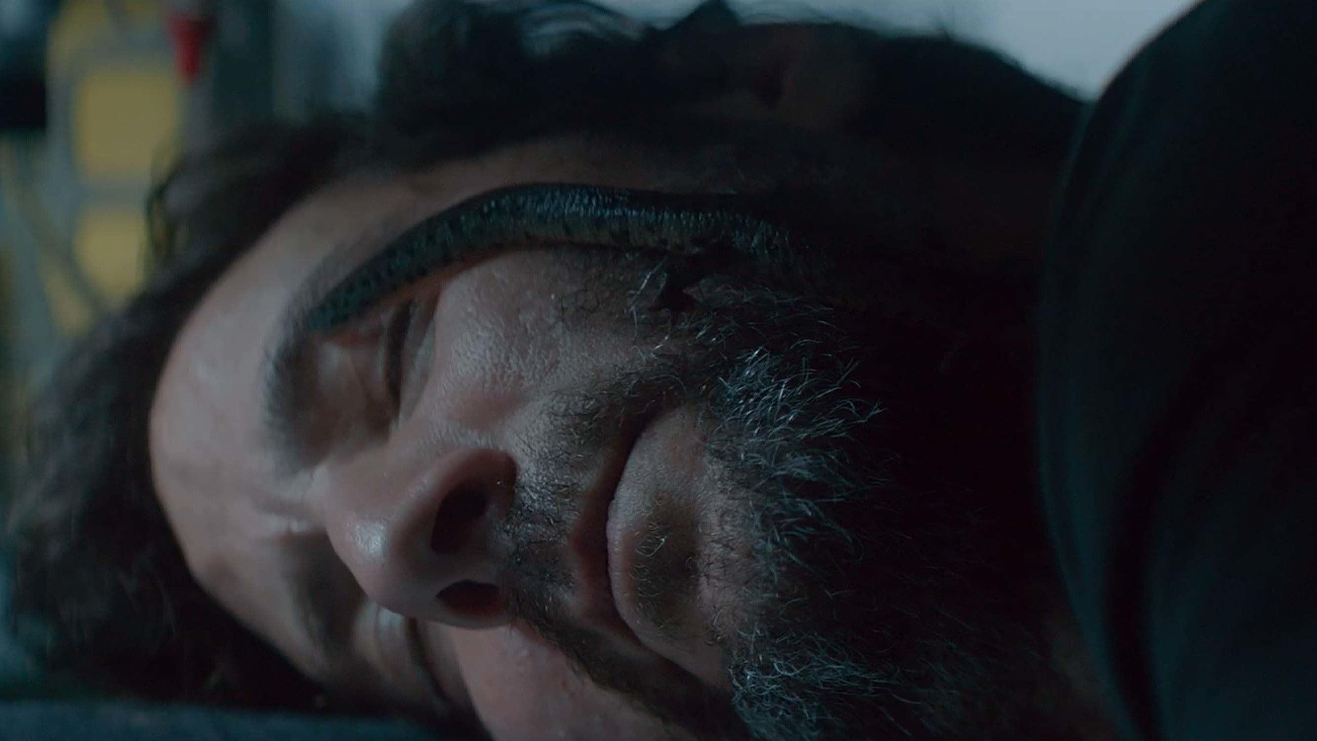 Lost's Henry Ian Cusick Explores Immortality In The Chimera Strain