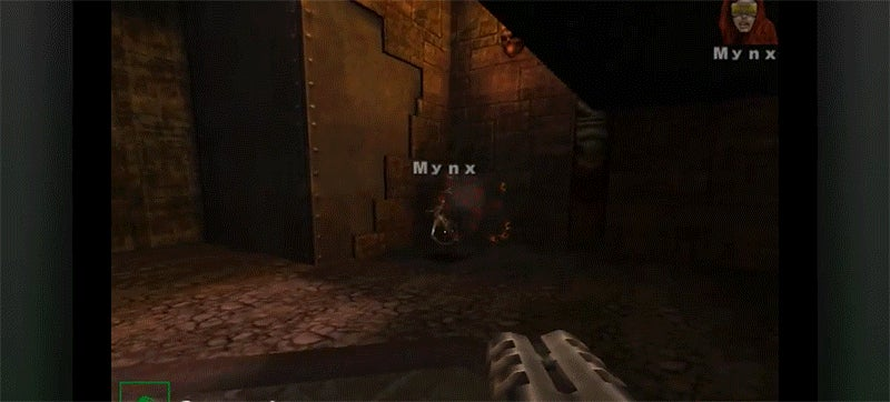 The Brief and Bizarre History of the FPS Bot