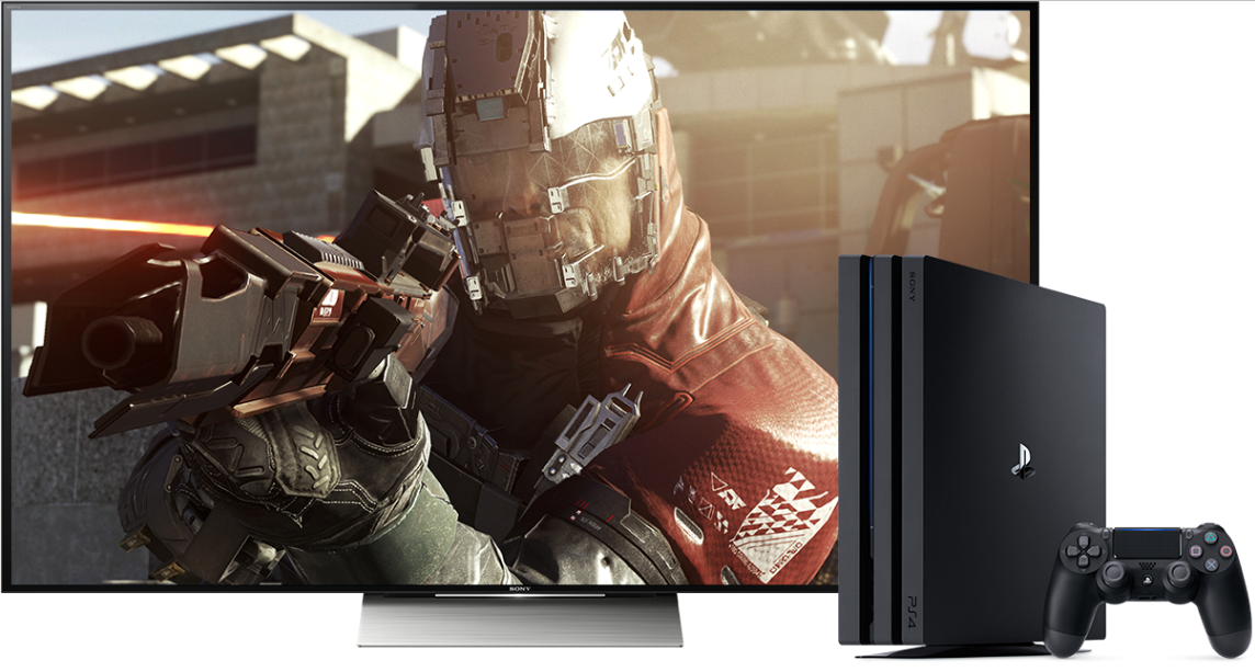 Podcast: Our Gut Reactions To The PS4 Pro
