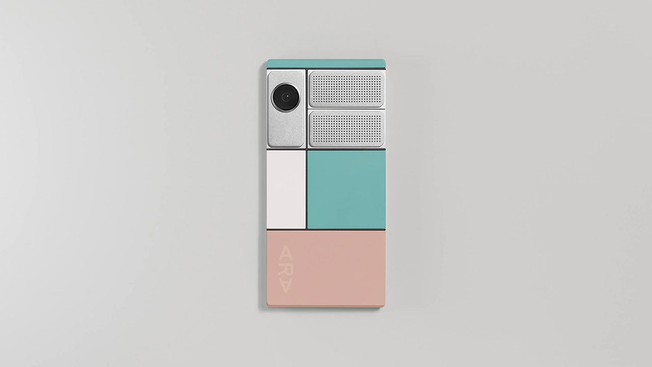 Nobody Wants A Modular Smartphone