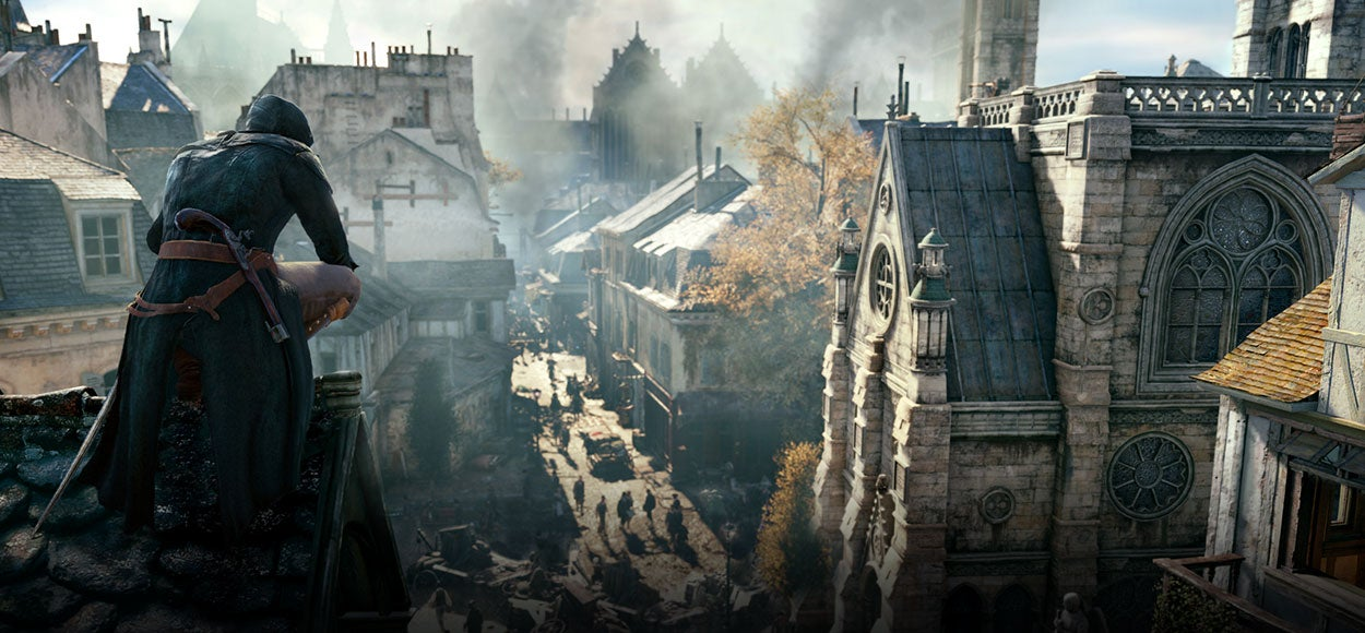 Assassin's Creed Unity Patch Delayed As Game Continues To Struggle