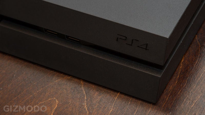Forget The New Playstation 4.5, An SSD Is All You Need