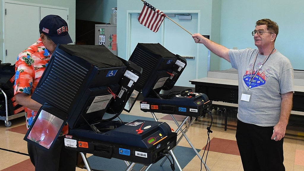 US Republicans Aim To Kill Election Technology Standards Agency
