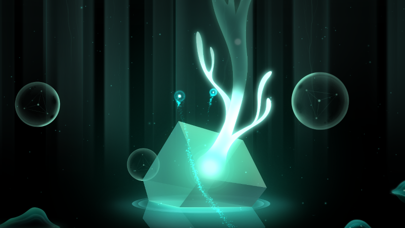 Mobile Game Gemini Wants You To Get A Little Bit Closer