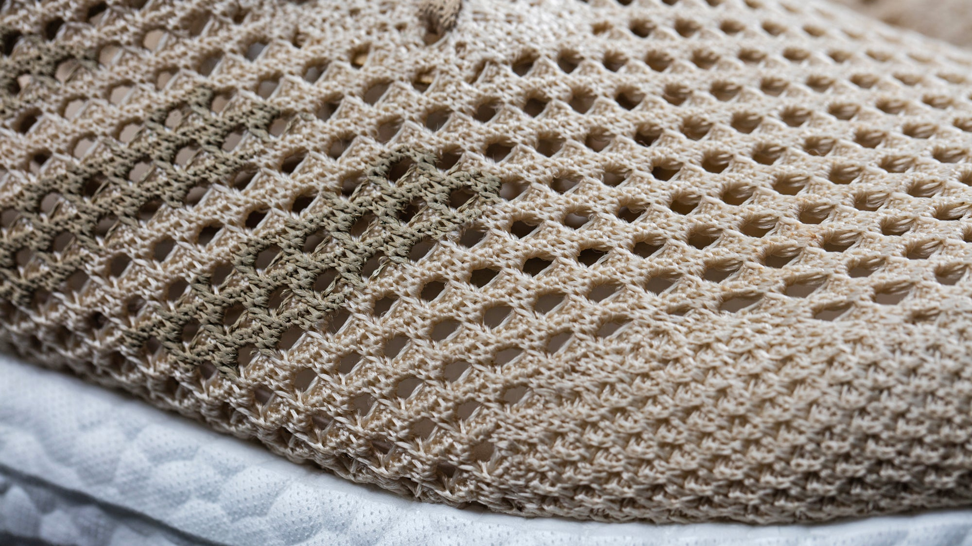 Adidas' New Biodegradable Sneakers Are Made From Ultra-Strong