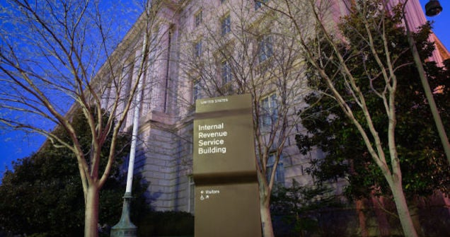 Looks Like Russian Hackers Stole 100,000 Americans' Tax Returns Online