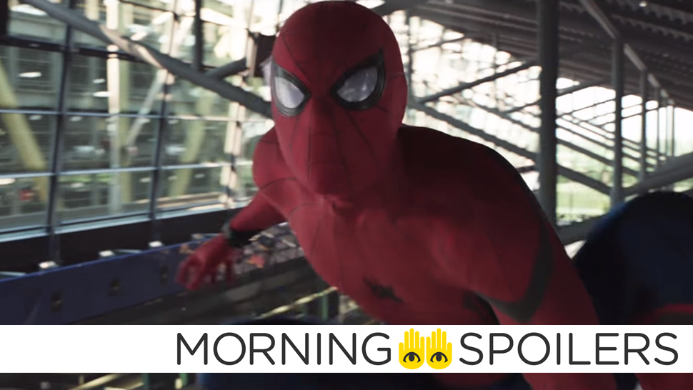 A Very Obscure Marvel Character Could Be Coming To Spider-Man: Homecoming