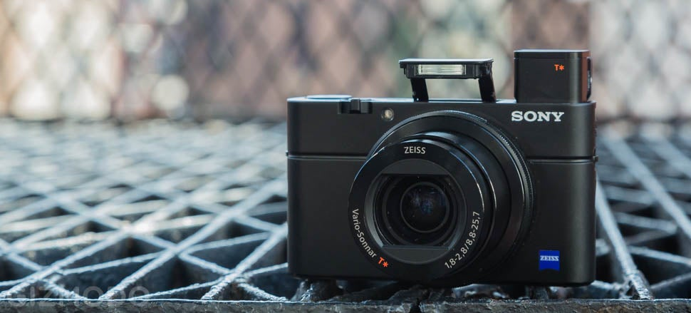Sony RX100 III Review: The Best Pocket Point-and-Shoot (For a Price)