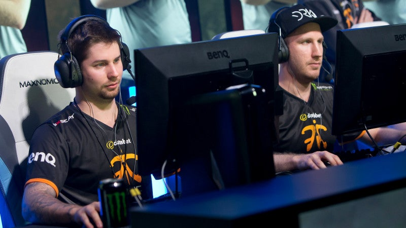 Why Fnatic Are The Best Counter-Strike Team