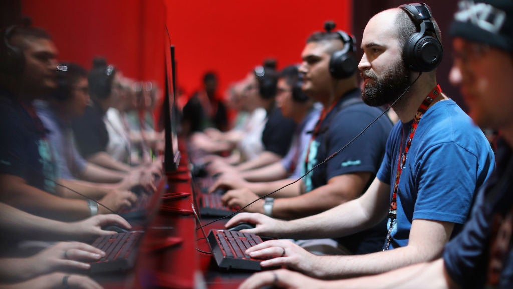Video Games Really Can Damage Your Brain (But Don't Panic)