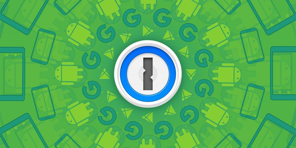 1Password 6 Comes To Android With Fingerprint Unlocking, Sleeker Interface