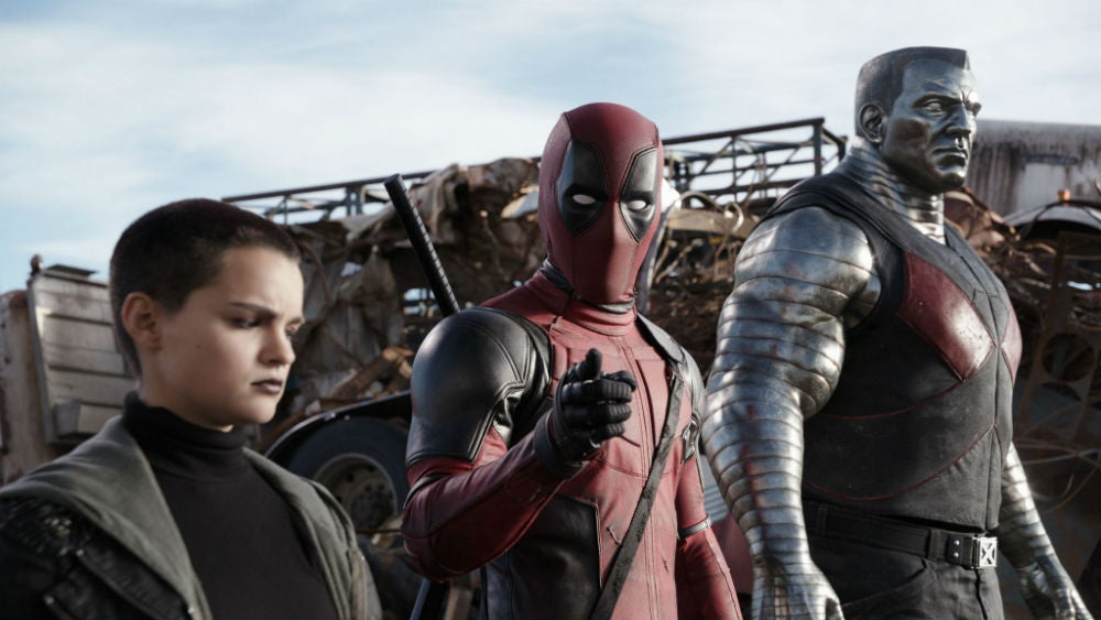 The Co-Director Of John Wick Is Really Directing Deadpool 2, And Part Three Is In The Works