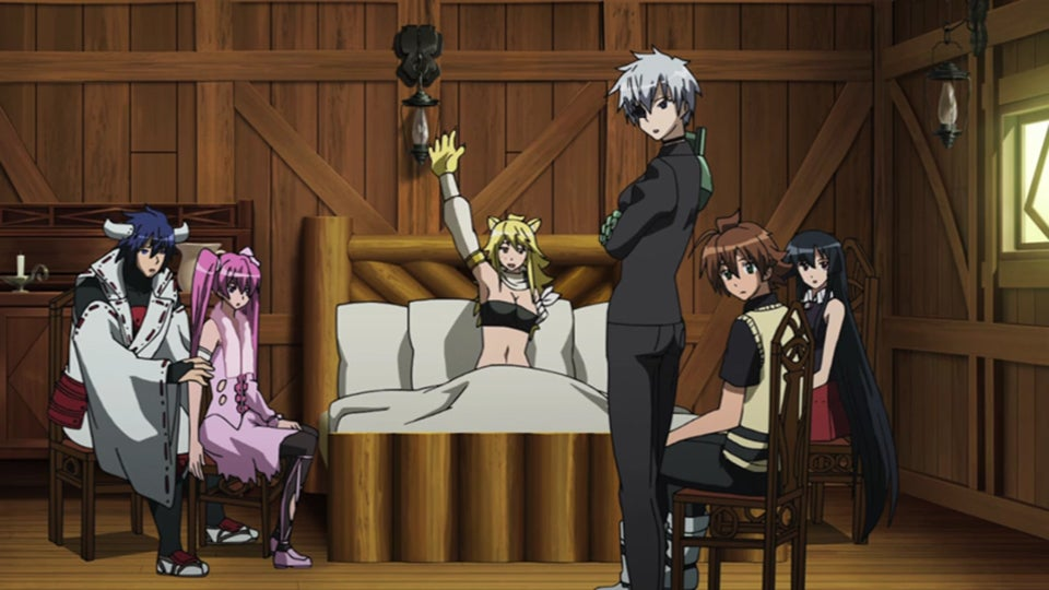 Amazingly, Akame Ga Kill Managed to Win Me Over