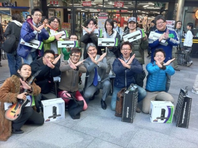 What's the Point of Releasing the Xbox One in Japan, Anyway?