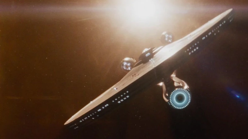 CBS And Viacom's Megamerger Brings The Star Trek Universe Under One Roof
