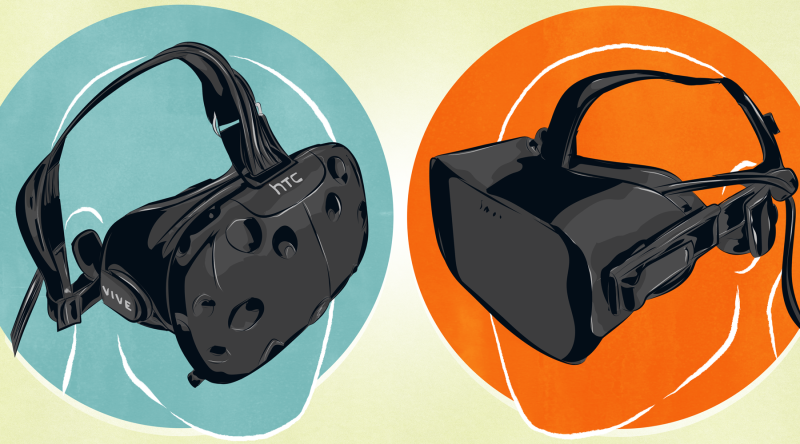 The State Of Virtual Reality In 2016