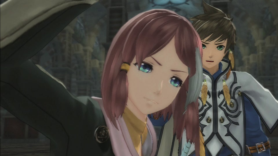 Tales of Zestiria Takes a Big Gamble With its Heroine