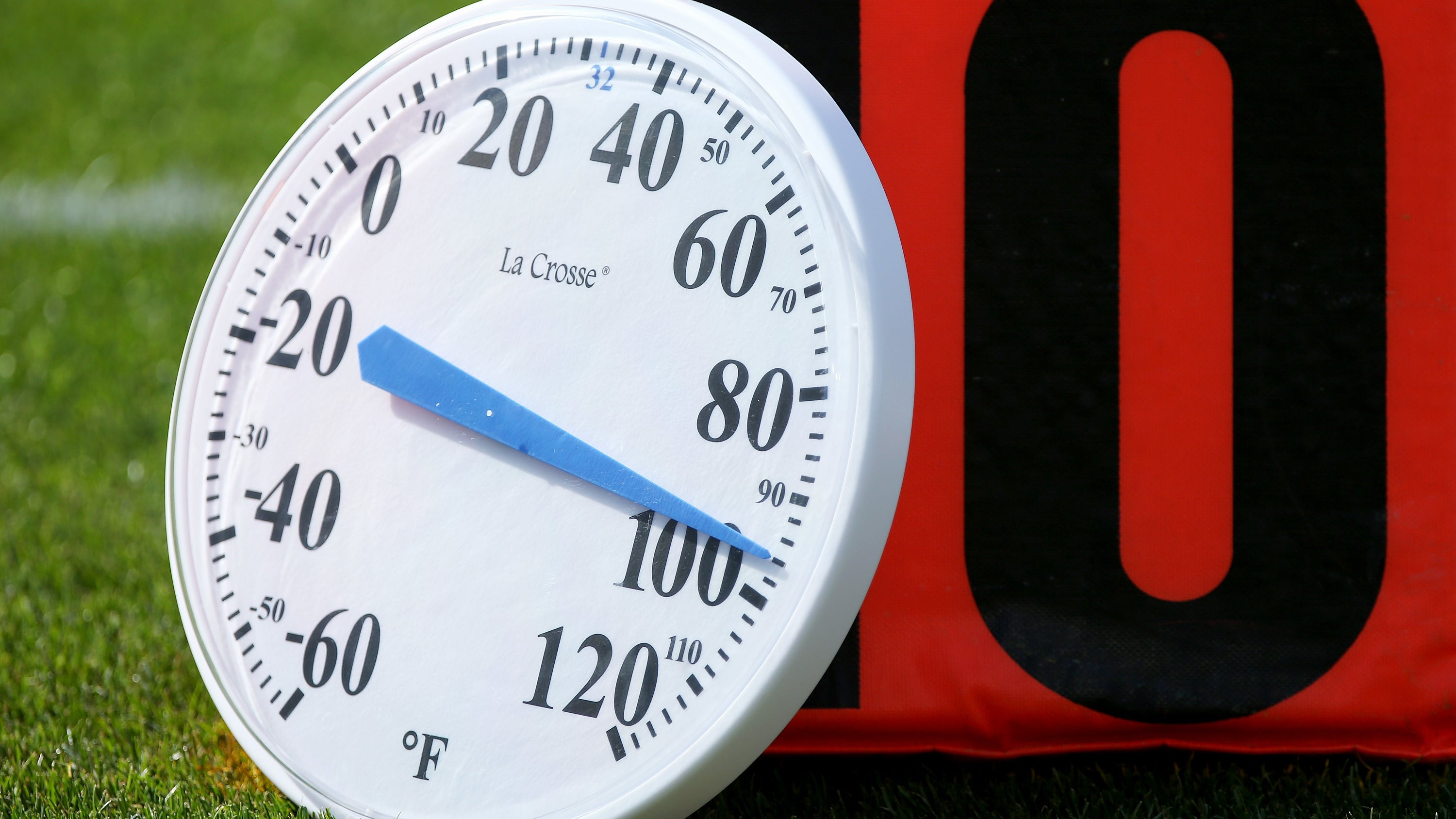 Thermometers Have Continued Bad News For The US