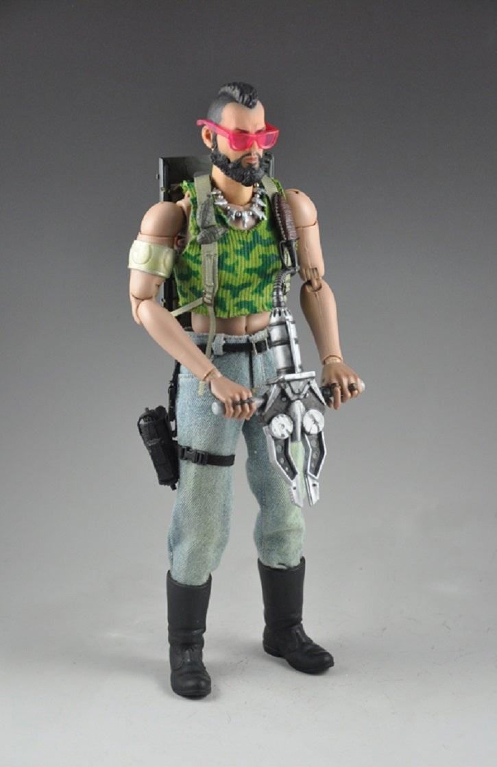 Samurai Stormtrooper Figure