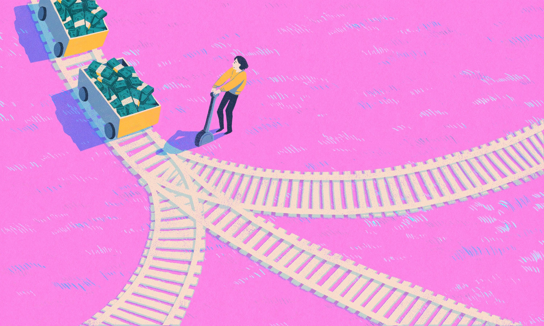 How I Manage My Income As A Freelancer